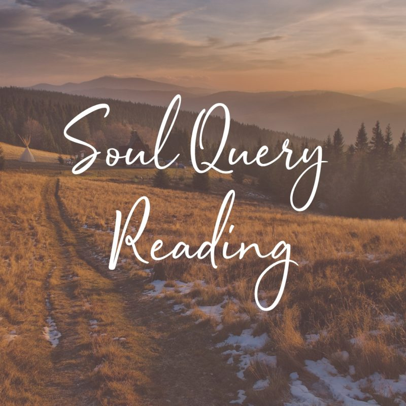 Soul Query Astrology Reading